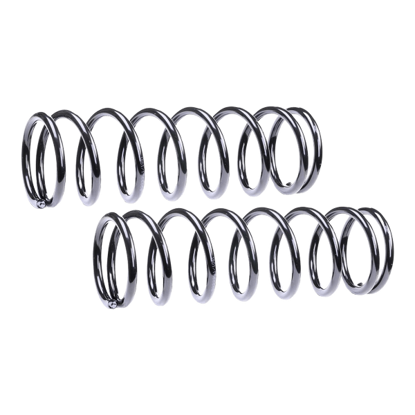 Suspension Kit, coil springs PANDA (169) 1.2 188 A4.000 engine code