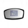 Spiegelglas, Außenspiegel 20360811