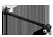 Lagerung, Stabilisatorkoppelstange mit OEM-Nummer MJA 2105AG