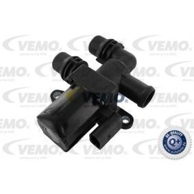 Регулиращ клапан за охладителната течност за Golf 5 (1K1) 1.9TDI BXE код на двигателя