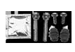 OEM Pasador guía, pinza del freno FTE RS0018