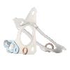 Juego de montaje, turbocompresor 6420900086