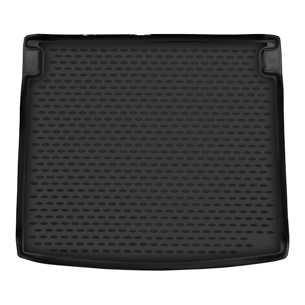 Luggage compartment / cargo bed liner 3008 (0U_) 1.6HDi 115 / BlueHDi 115 for BHX (DV6FC) engine code