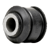 Control Arm- / Trailing Arm Bush Ø: 60mm, Inner Diameter: 21mm with OEM Number 1J0 411 314S