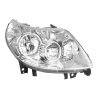 OEM Headlight 6837083 from DIEDERICHS