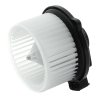 Interior Blower Rated Power: 250W with OEM Number 1K1 819 015