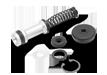 Ремонтен комплект, спирачна помпа за Golf 5 (1K1) 1.9TDI BXE код на двигателя