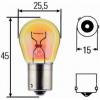 Bulb, indicator 6216A8