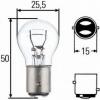 Glühlampe, Brems- / Schlusslicht 325162