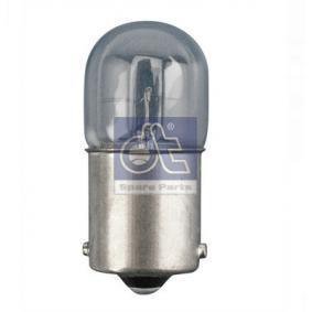 Крушка с нагреваема жичка, задни светлини