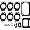 Gasket Set, exhaust manifold