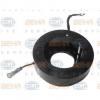 Bobina, acoplamiento magnético compresor 4B0260805G