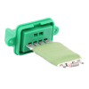 OEM Resistor, interior blower 210182210 from AUTOMEGA