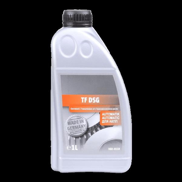 Caixa de velocidades Polo Hatchback (6R1, 6C1): 32219 KROON OIL SP MATIC