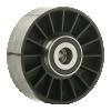Deflection / Guide Pulley, v-ribbed belt 38942P01003