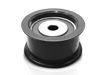 Umlenk- / Führungsrolle, Zahnriemen für TOURAN (1T1, 1T2) 2.0TDI 16V BKD Motorcode