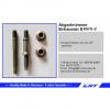 Montagesatz, Abgaskrümmer 11627788422