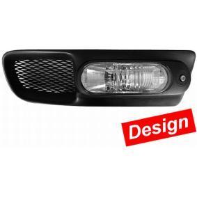 Daytime Running Light Set NP300 Navara Pickup (D40) 2.5dCi 4WD (D40TT, D40T, D40M, D40BB) YD25DDTi engine code