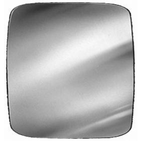 Spiegelglas, Weitwinkelspiegel für CRAFTER 30-50 Kasten (2E_) 2.5TDI BJL Motorcode