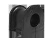 Lagerbuchse, Stabilisator Innendurchmesser: 23,6mm mit OEM-Nummer 1K0411303BK