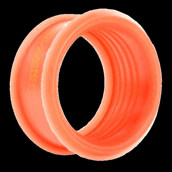 original METZGER 17400671 Charger Intake Hose