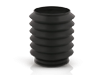 Capac protectie / Burduf, amortizor cu OEM Numar 1H0413175