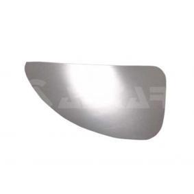 Wie Spiegelglas, Glaseinheit beim Nissan Qashqai j10 1.5 dCi auszuwechseln sind – Schrittweise Tutorials für die problemlose Pkw-Reparatur