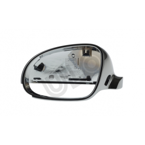 How to change Housing, outside mirror on Nissan Qashqai j10 1.5 dCi – step-by-step instructions for straightforward car repair
