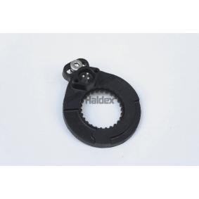 Sensor, Bremsbelagverschleiß für 3 Touring (E46) 320d M47 D20 (204D4) Motorcode