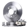 Brake Set, disc brakes 31262506
