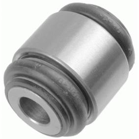 Lagerung, Radlagergehäuse für X3 (E83) 2.0d M47 D20 (204D4) Motorcode