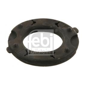 Supporting Ring, suspension strut bearing PANDA (169) 1.2 188 A4.000 engine code