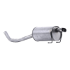 OEM End Silencer 26.38 from POLMO