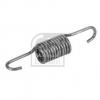 Tension Spring, tensioner pulley (timing belt) 55574864