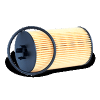 Filtro aceite, transmisión manual A740X 6714 AA
