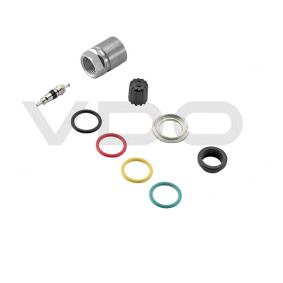Reperationssæt, hjusensor (Dæktryk-kontrolsystem) LR003133