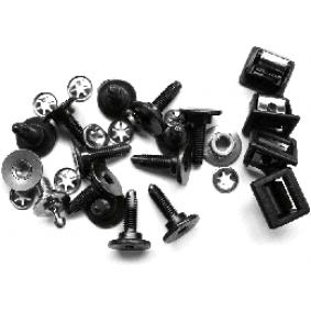 Montagesatz, Stoßfänger für CLIO 2 (BB0/1/2, CB0/1/2) 1.5dCi (B/CB07) K9K 700 Motorcode