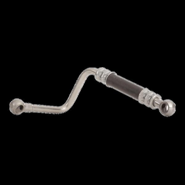 Conducto aceite, turbocompresor 9657603780