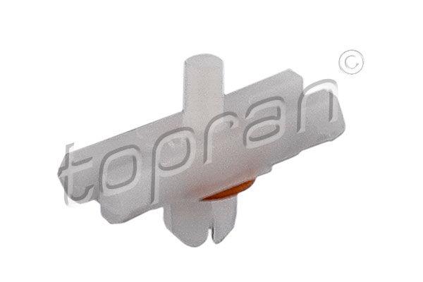 Clip, Zier- / Schutzleiste