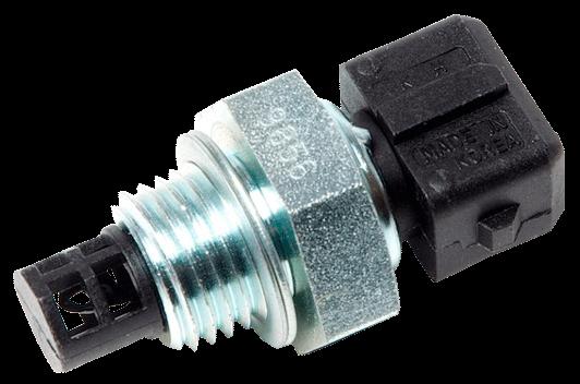 Original DELPHI 17873479 Sensor, Ansauglufttemperatur