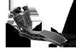 Sensor, Fahrpedalstellung für TWINGO 2 (CN0) 1.2 16V (CN04, CN0A, CN0B) D4F 772 Motorcode