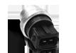 OEM Sensor, temperatura del refrigerante DELPHI 15091990 para MERCEDES-BENZ