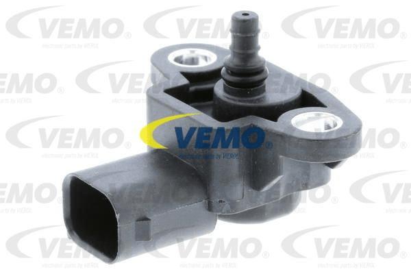 Sensor, Ladedruck für 3 Limousine (E46) 320d M47 D20 (204D1) Motorcode