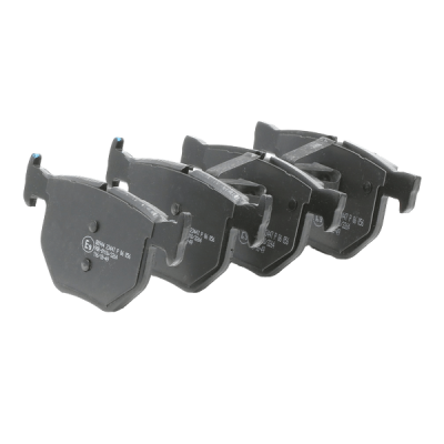 Bremsbelagsatz, Scheibenbremse Art. Nr. 571393J-AS 120,00€