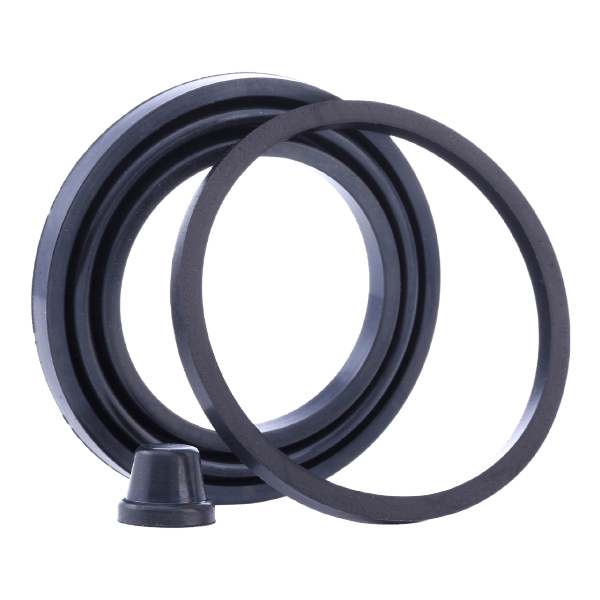 Repair Kit, brake caliper PUNTO (188) 1.2 16V 80 (188.233, .235, .253, .255, .333, .353, .639,... 188 A5.000 engine code