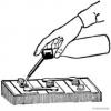 Batterie-Zellenfüller