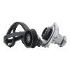 Bomba de agua + kit de correa poli V