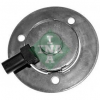 Zentralmagnet, Nockenwellenverstellung