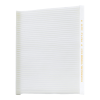 Filter, Innenraumluft 9055949
