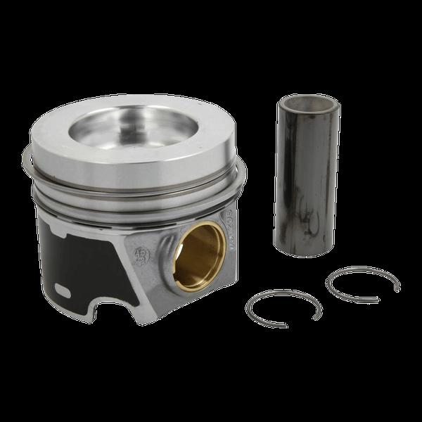 Kolben für TWINGO 2 (CN0) 1.2 16V (CN04, CN0A, CN0B) D4F 772 Motorcode